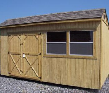 Portable Buildings | Storage Sheds | Toy Barnes | Rent to Own