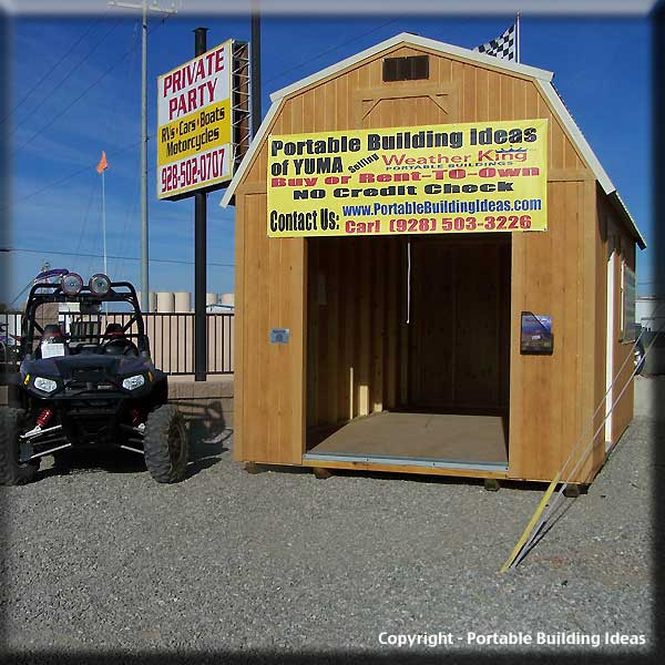 Plesk buy atv storage shed plans for Atv shed plans